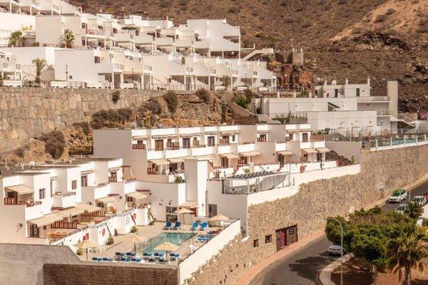 Granada II Apartments - фото 14