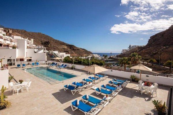 Granada II Apartments - фото 2