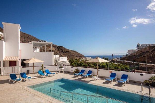 Granada II Apartments - фото 5