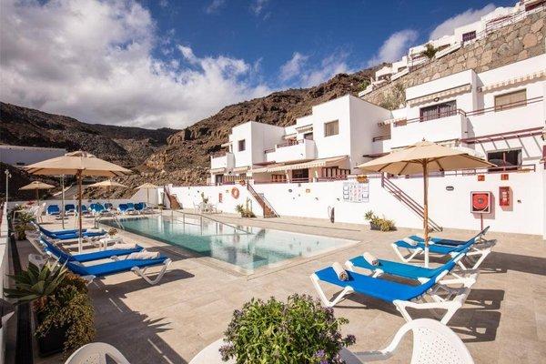 Granada II Apartments - фото 7