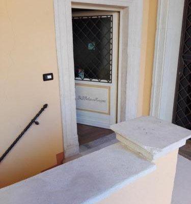 B&B Palazzo Cappa - фото 4