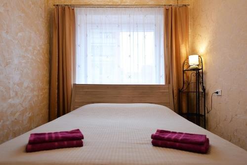 Central Apartments Karolina - фото 6
