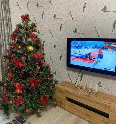 Apartments na Roze Vetrov - фото 4