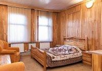 Отзывы Отель на Катунской