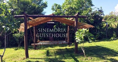 Guest House of Sinemoria - фото 19