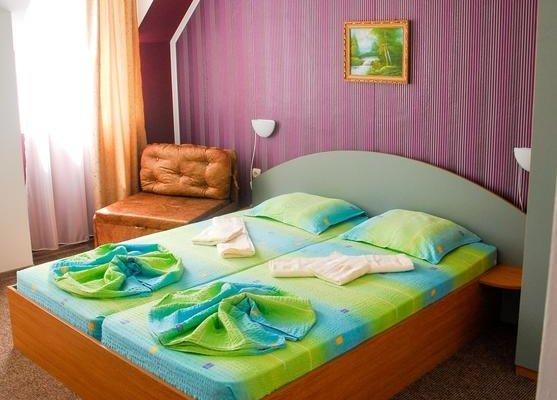 Georgievi Hotel - фото 13