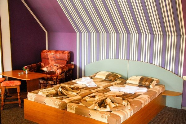Georgievi Hotel - фото 16