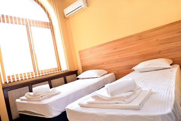 Hotel Cascade - фото 2