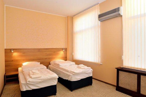 Hotel Cascade - фото 3