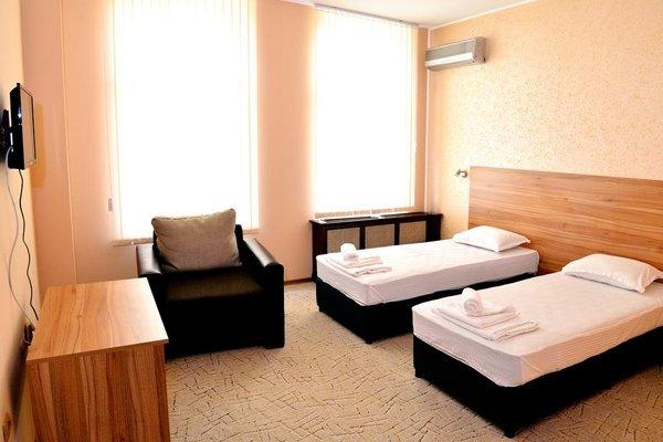 Hotel Cascade - фото 5