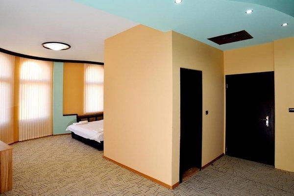 Hotel Cascade - фото 6