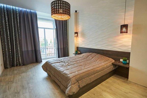 VIP Apartment Nezavisimosti - фото 2