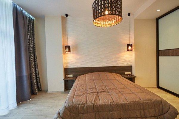 VIP Apartment Nezavisimosti - фото 3