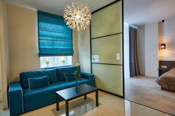 VIP Apartment Nezavisimosti - фото 4