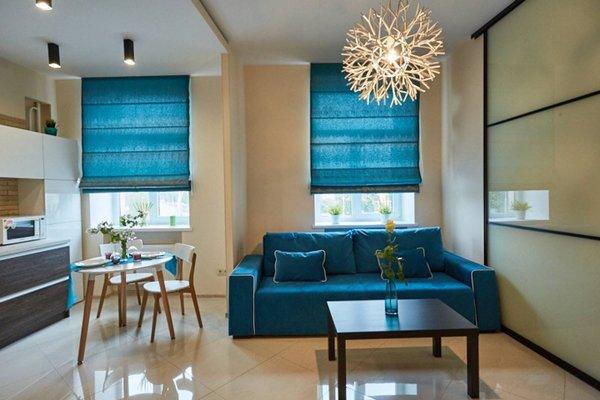 VIP Apartment Nezavisimosti - фото 5