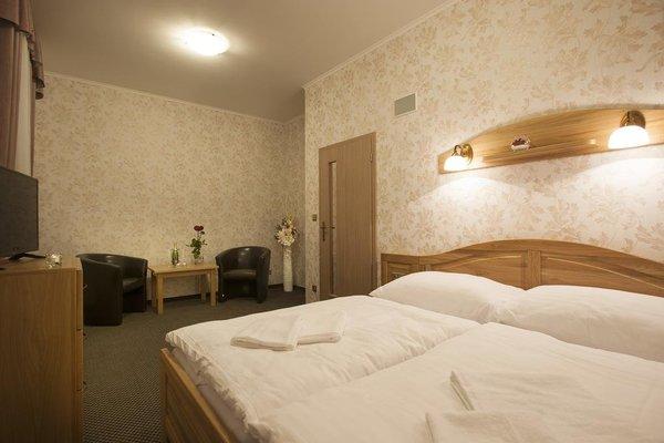 Spa Hotel MILLENIUM Karlovy Vary - фото 1