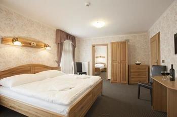 Spa Hotel MILLENIUM Karlovy Vary - фото 2