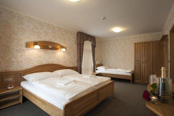 Spa Hotel MILLENIUM Karlovy Vary - фото 3