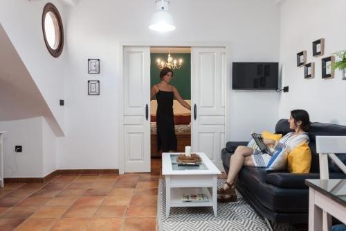 Casa Larga - фото 16
