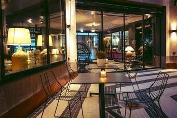Hotel F6 - фото 12
