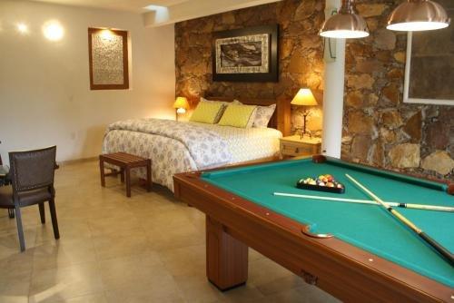 Casa Corazon de Plata Suites - фото 42