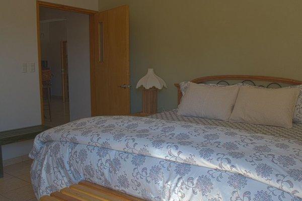 Casa Corazon de Plata Suites - фото 13