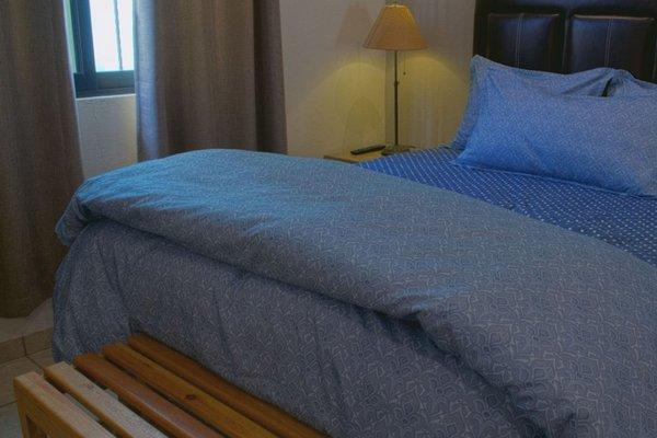Casa Corazon de Plata Suites - фото 16