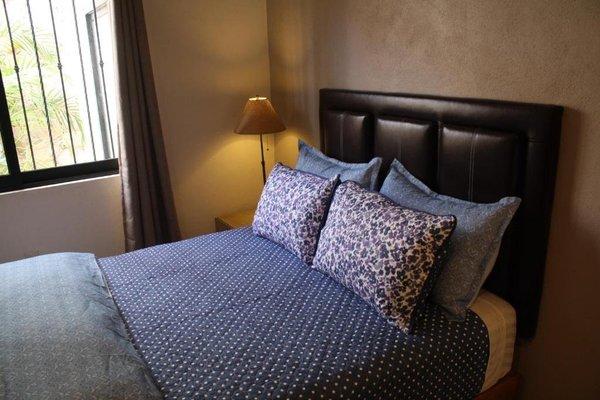 Casa Corazon de Plata Suites - фото 18