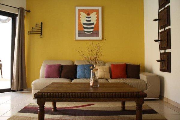 Casa Corazon de Plata Suites - фото 19