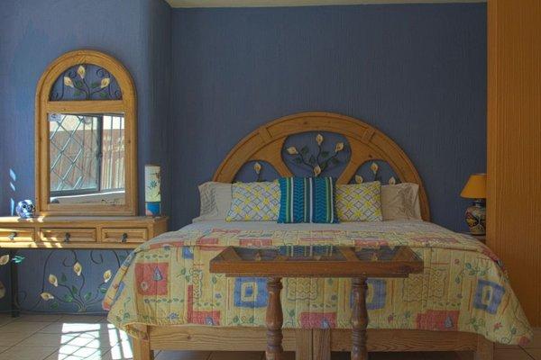 Casa Corazon de Plata Suites - фото 2