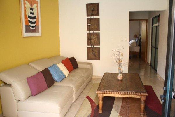 Casa Corazon de Plata Suites - фото 20