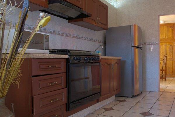 Casa Corazon de Plata Suites - фото 7