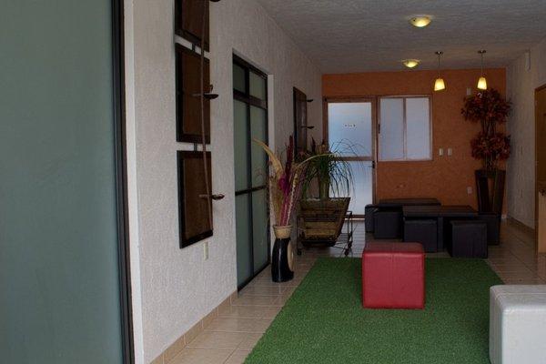 Casa Corazon de Plata Suites - фото 8