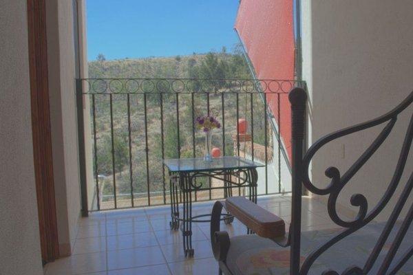 Casa Corazon de Plata Suites - фото 9