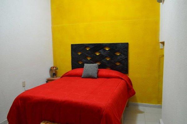 Hotel Casa San Roque - фото 33