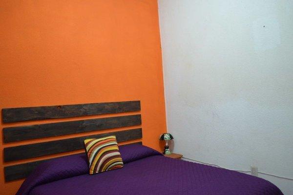 Hotel Casa San Roque - фото 10