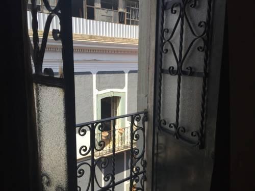 Hotel Casa San Roque - фото 18
