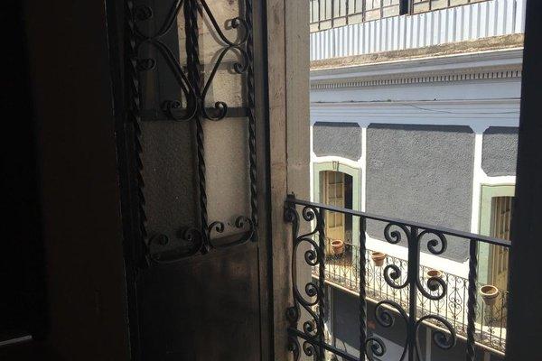 Hotel Casa San Roque - фото 19