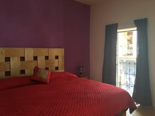 Hotel Casa San Roque - фото 5