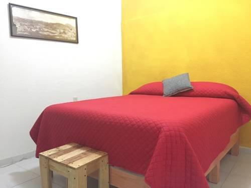 Hotel Casa San Roque - фото 6
