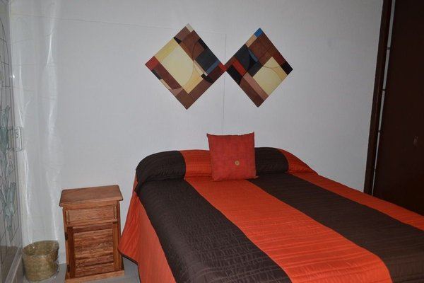 Hotel Casa San Roque - фото 7