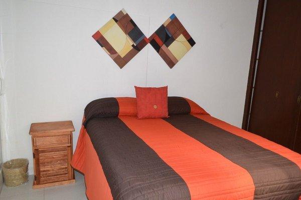 Hotel Casa San Roque - фото 8