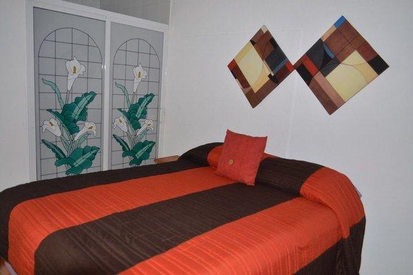 Hotel Casa San Roque - фото 9