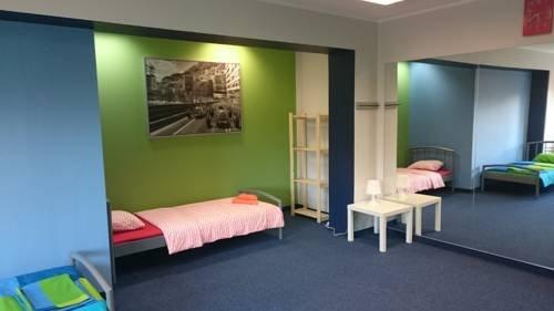 HELLO Gdynia Hostel - фото 1