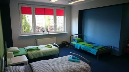 HELLO Gdynia Hostel - фото 10