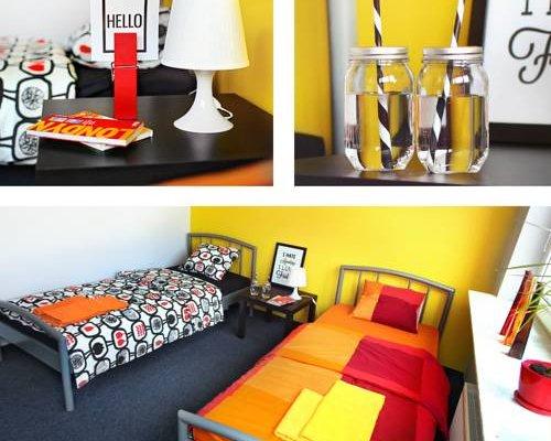 HELLO Gdynia Hostel - фото 12