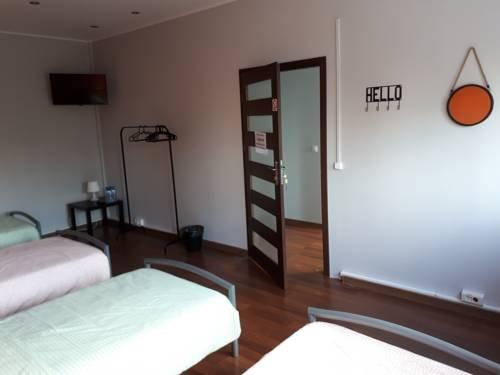 HELLO Gdynia Hostel - фото 2