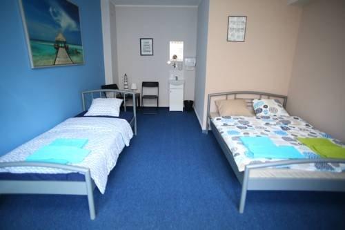 HELLO Gdynia Hostel - фото 3