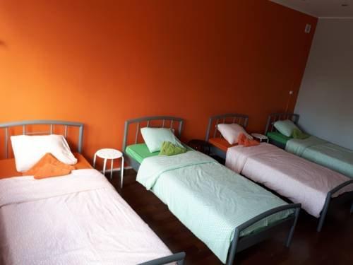 HELLO Gdynia Hostel - фото 8