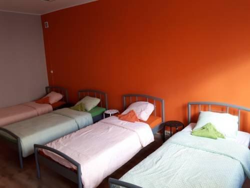 HELLO Gdynia Hostel - фото 9